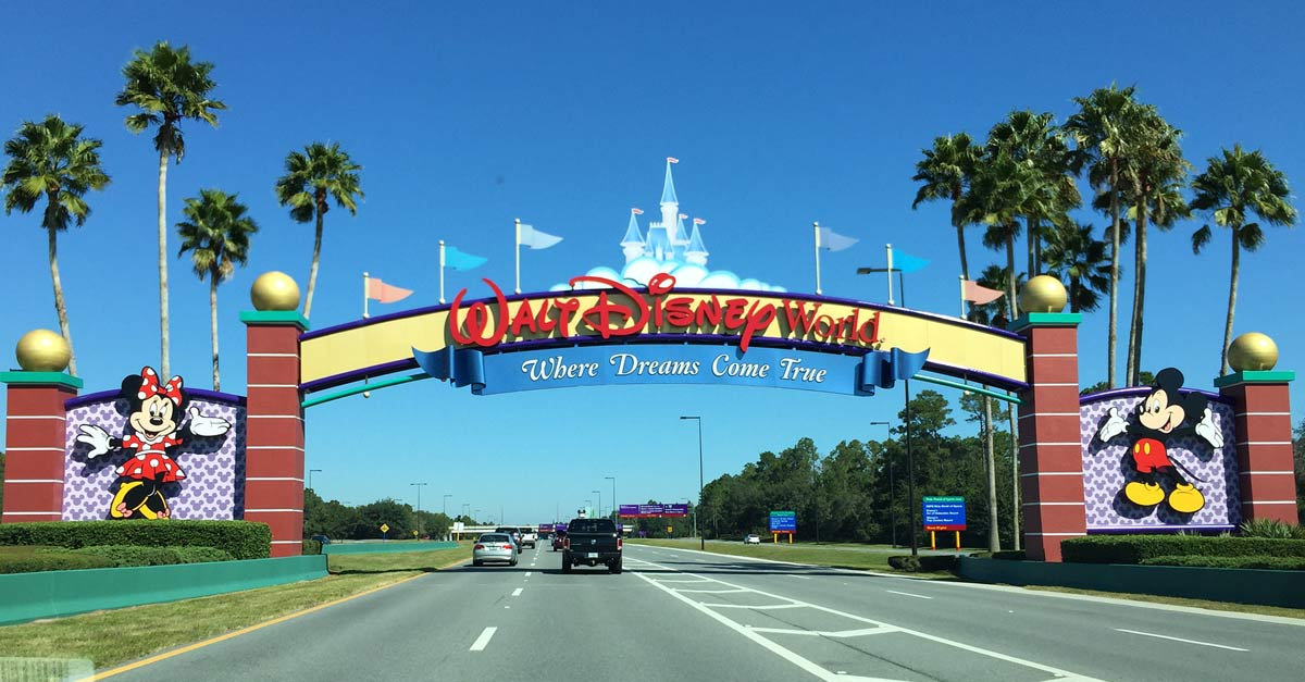 How to choose the best disney park ticket for you how to disney walt disney world sign publicscrutiny Image collections
