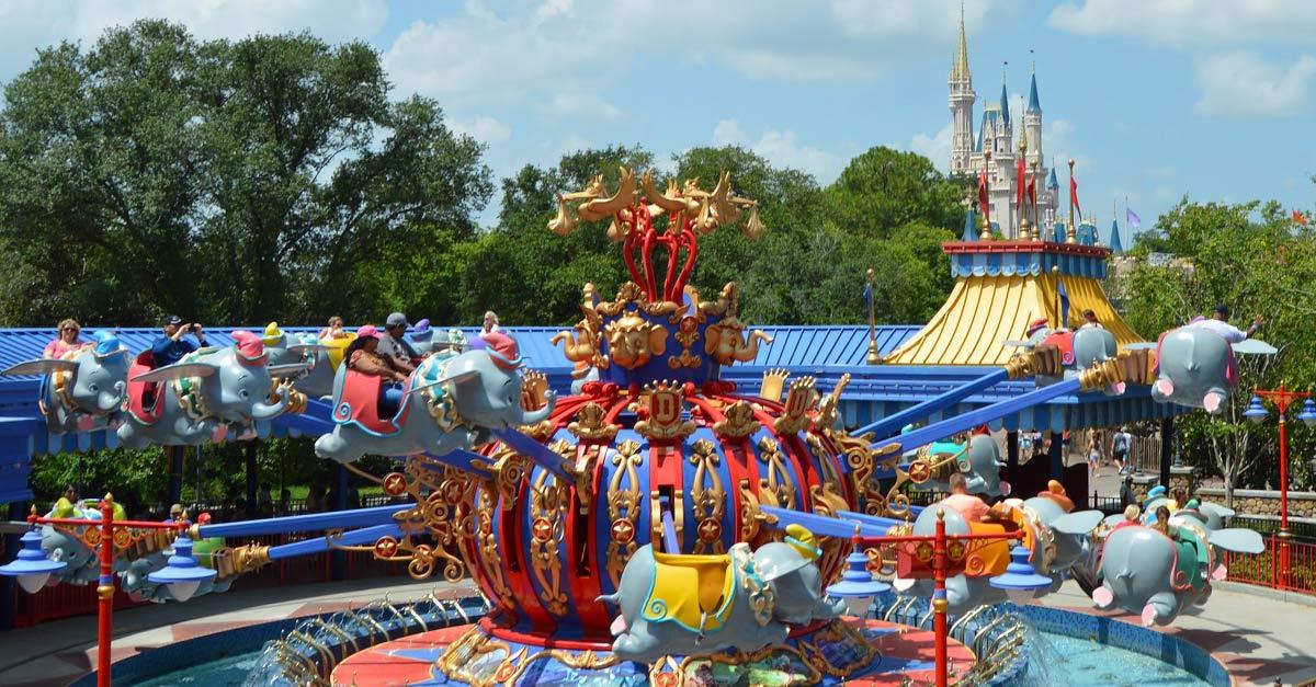 Castle Dumbo