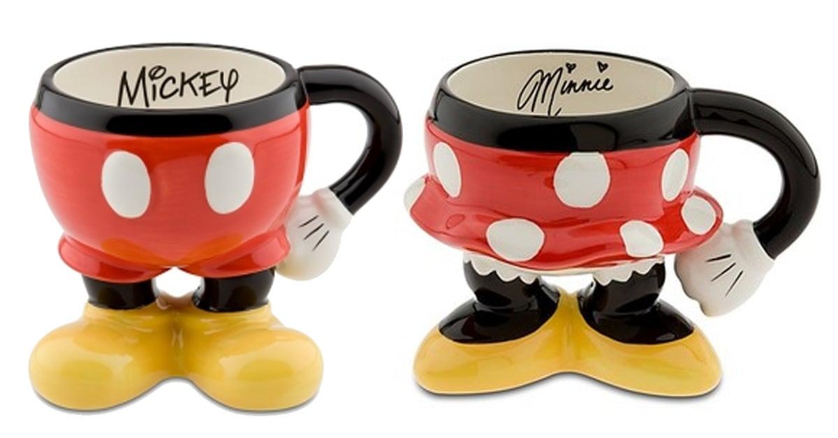 Souvenirs coffee mug