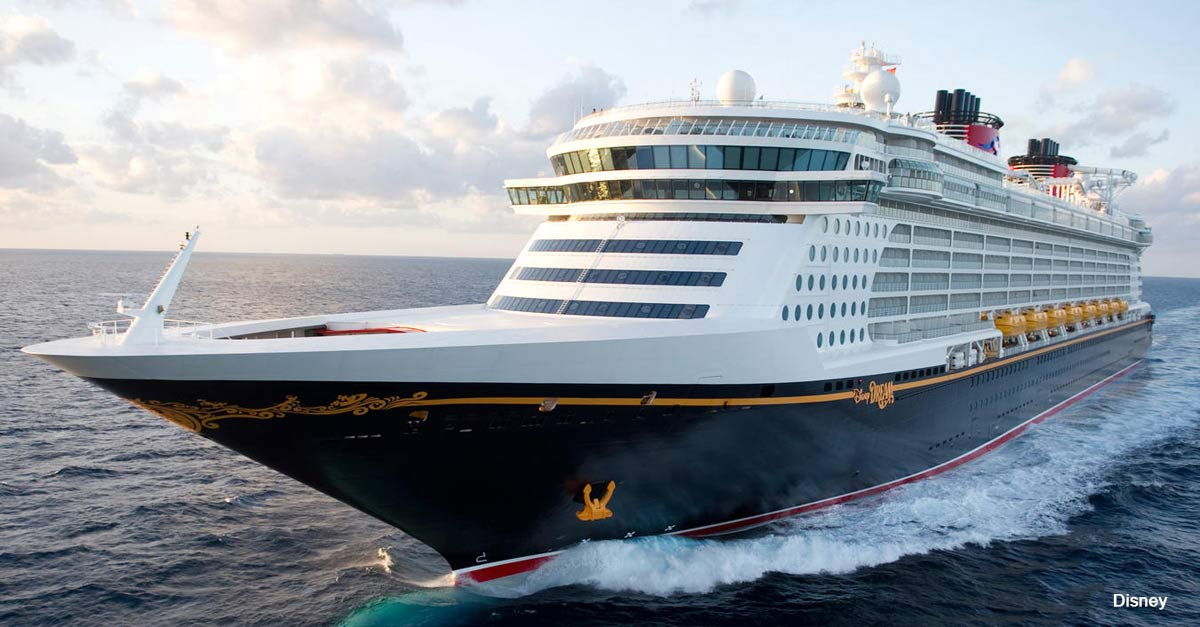 Exclusive Things You Can ONLY Do On The Disney Dream Cruise Ship - The dream cruise ship disney