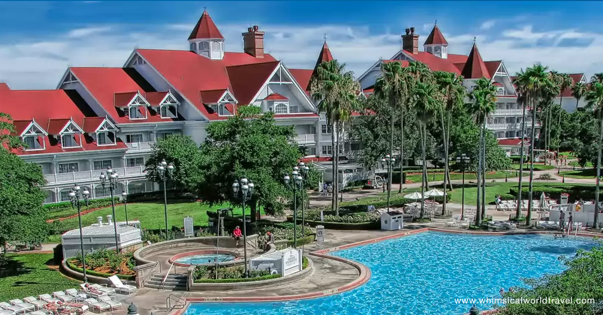 11 Things We Love About Disney S Grand Floridian Resort