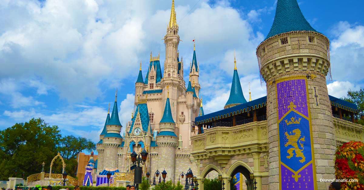 Castle Parapets