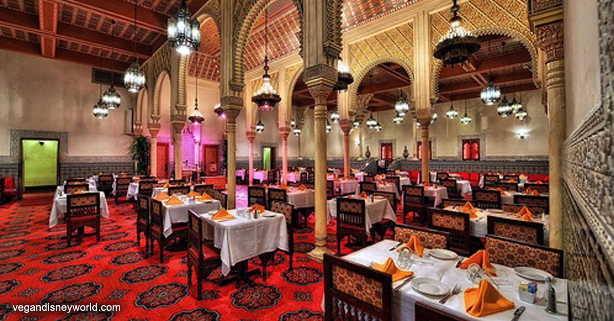 Top Exotic Dining Experiences Youll Love At Walt Disney World - Walt disney world table service restaurants
