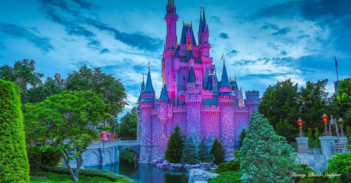 Castle Pink