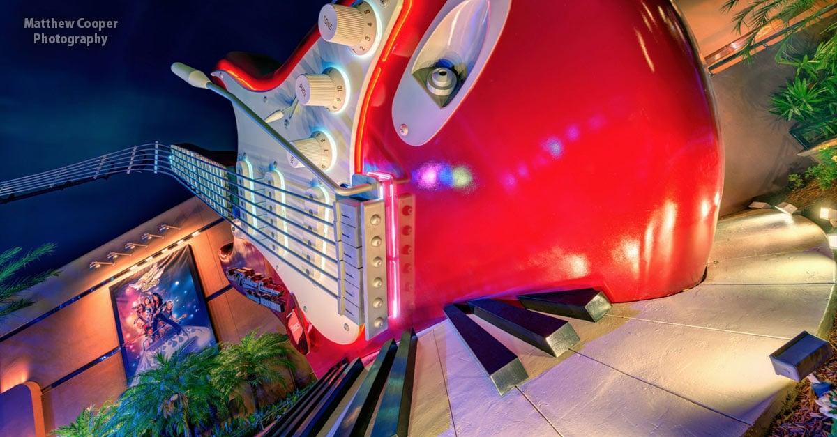 Rockin Rollercoaster