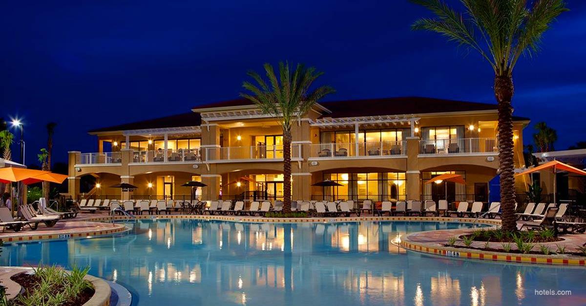 Villas At fantasy World Resort