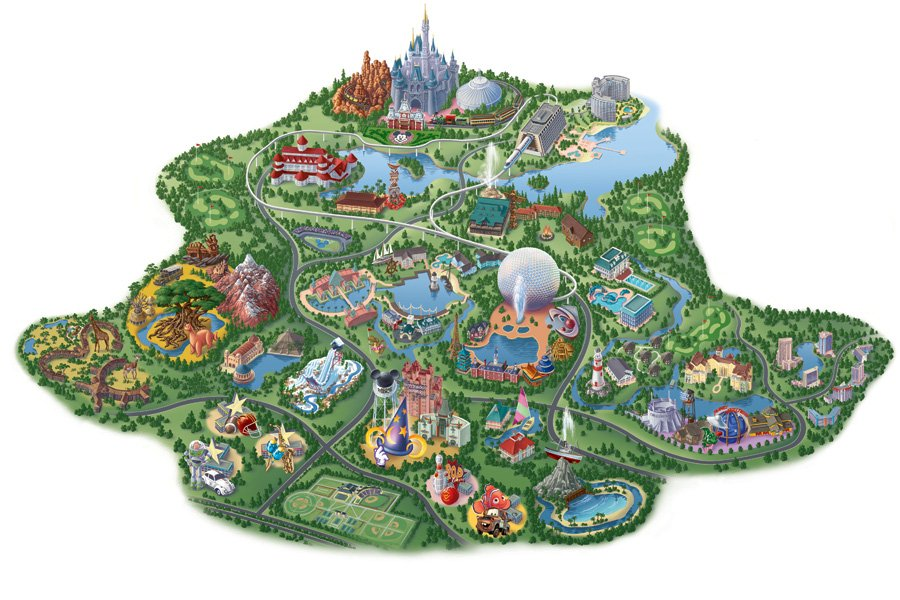 10 Things Cast Members Recommend You Take Into Magic Kingdom – How ...