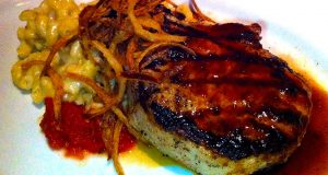 Morrocco food