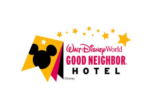 Disney Good Neighbor Hotels