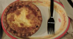 Quiche Lorraine, Les Halles Boulangerie-Patisserie
