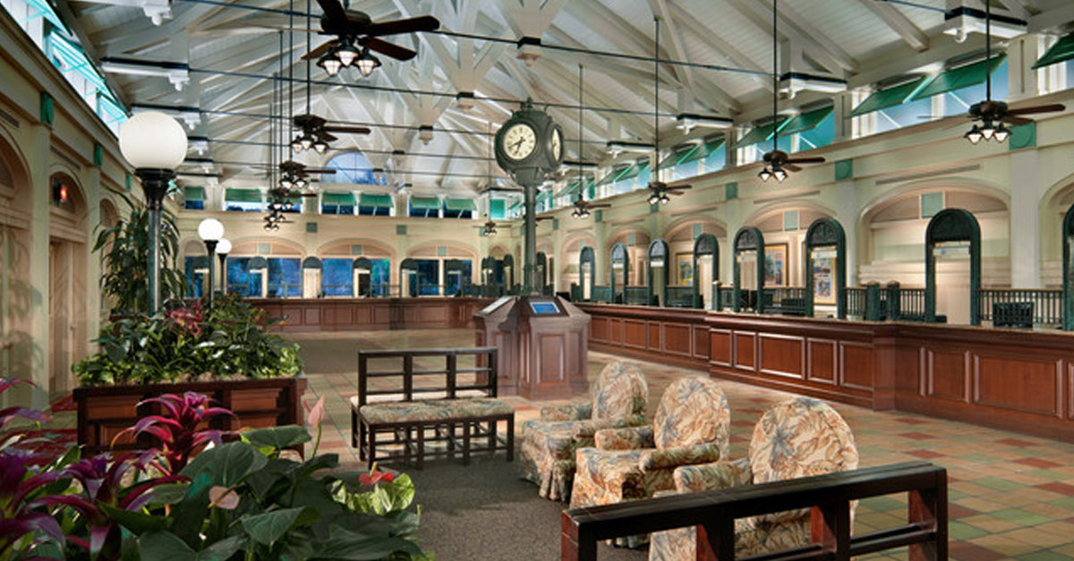 An Overview Of Disney World S 5 Moderate Resorts Caribbean Beach Resort